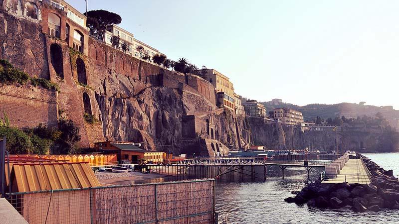 Sorrento and the Amalfi Coast tour