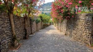 Amalfi, Ravello and Pompeii tour